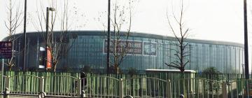 国家会展中心(上海)周边酒店