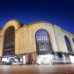 阿巴斯托购物中心, 布宜诺斯艾利斯