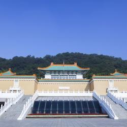台北故宫博物院, 台北