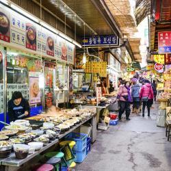 东大门市场, 首尔