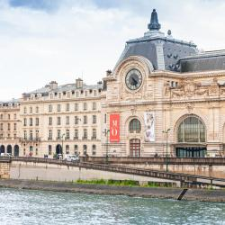 奥赛博物馆, 巴黎