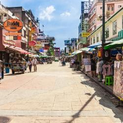 考山路, 曼谷