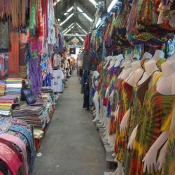 恰图恰市集, 曼谷