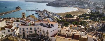 Castellon Province的酒店