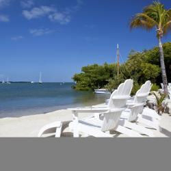 佛罗里达礁岛群 83间公寓