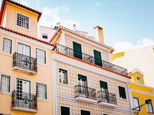葡萄牙当地旅行指南