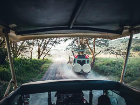 旅行灵感新发现:坦桑尼亚莫希