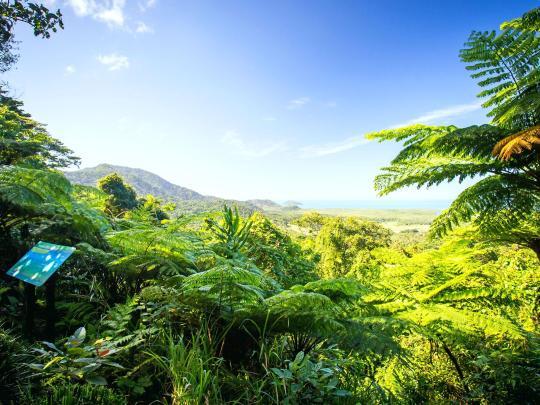 澳大利亚不可错过的自然之美